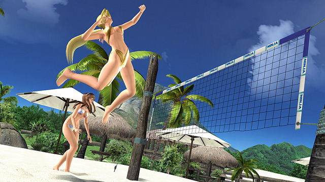 Dead or Alive : Xtreme 2