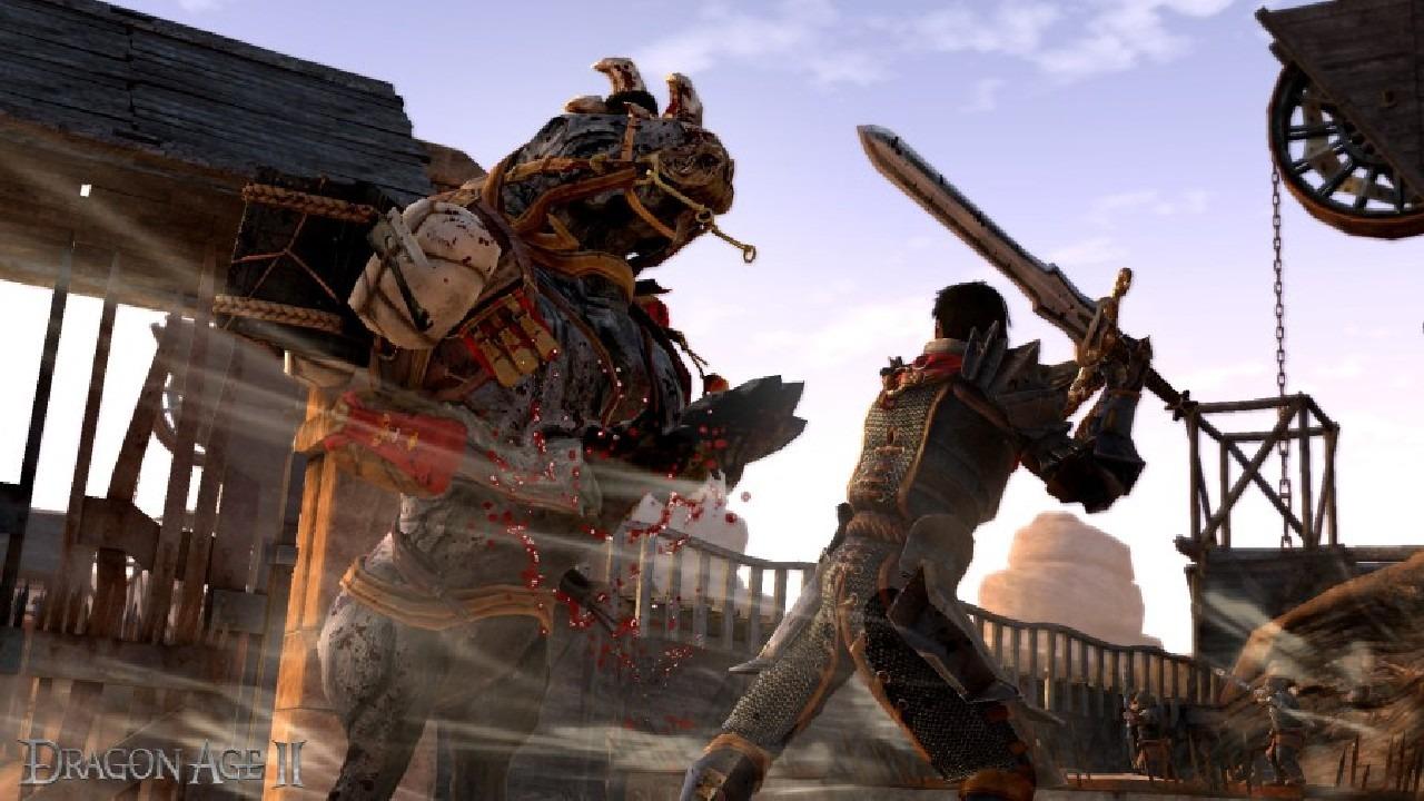 Dragon Age II : Legacy