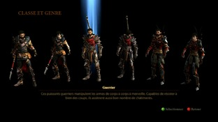 Test Dragon Age II Xbox 360 - Screenshot 38