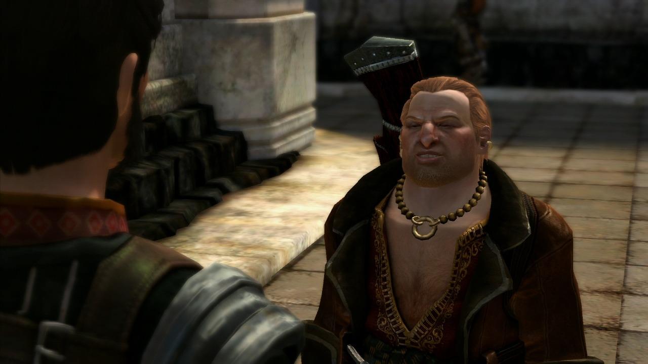 jeuxvideo.com Dragon Age II - Xbox 360 Image 41 sur 139