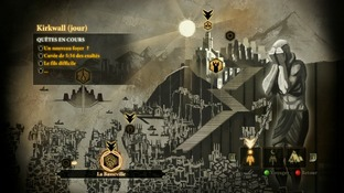 Test Dragon Age II Xbox 360 - Screenshot 41