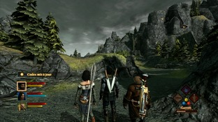 Test Dragon Age II Xbox 360 - Screenshot 42