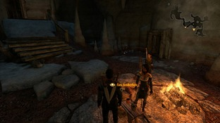 Test Dragon Age II Xbox 360 - Screenshot 44