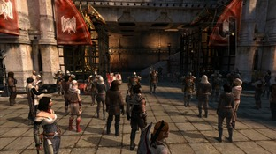 Test Dragon Age II Xbox 360 - Screenshot 48