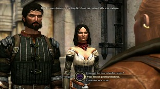 Test Dragon Age II Xbox 360 - Screenshot 49