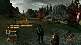 Test Dragon Age II Xbox 360 - Screenshot 50