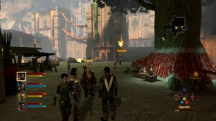 Test Dragon Age II Xbox 360 - Screenshot 51