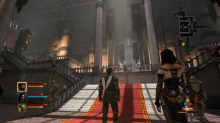 Test Dragon Age II Xbox 360 - Screenshot 52