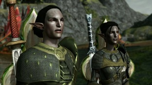 Test Dragon Age II Xbox 360 - Screenshot 53