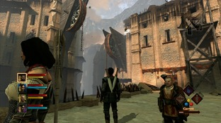 Test Dragon Age II Xbox 360 - Screenshot 54