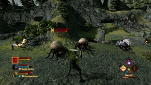 Test Dragon Age II Xbox 360 - Screenshot 55