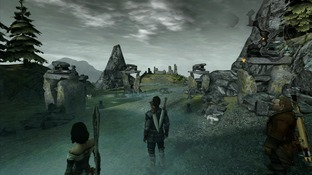 Test Dragon Age II Xbox 360 - Screenshot 56