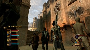 Test Dragon Age II Xbox 360 - Screenshot 57
