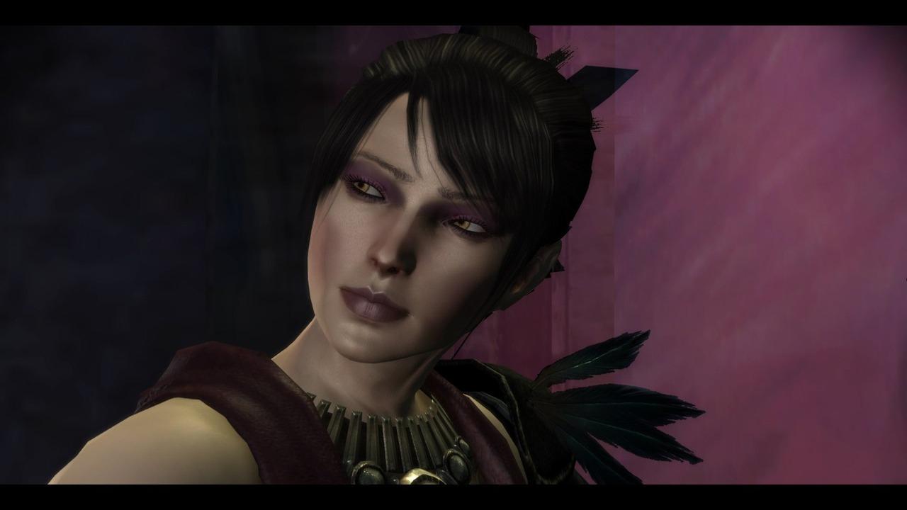 Dragon Age : Origins - Witch Hunt
