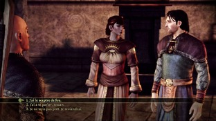 Test Dragon Age : Origins Xbox 360 - Screenshot 194