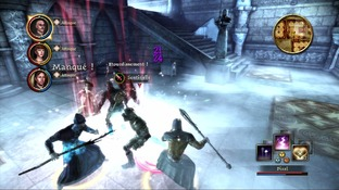 Test Dragon Age : Origins Xbox 360 - Screenshot 196