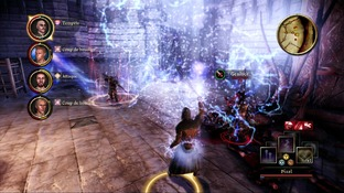 Test Dragon Age : Origins Xbox 360 - Screenshot 197