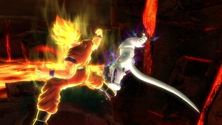 Images Dragon Ball Z : Battle of Z Xbox 360 - 17