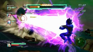 Dragon Ball Z : Battle of Z Xbox 360