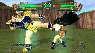 Images de Dragon Ball Z : Budokai HD Collection