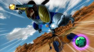 Dragon Ball Z Ultimate Tenkaichi Xbox 360