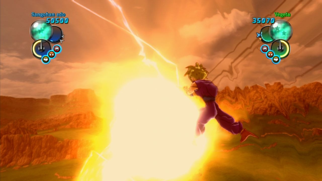 Images Dragon Ball Z Ultimate Tenkaichi Xbox 360 - 139