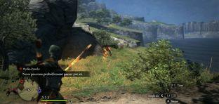 Test Dragon's Dogma : Dark Arisen Xbox 360 - Screenshot 55