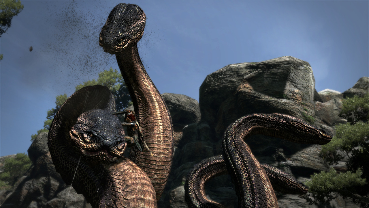 Dragons Dogma XBOX360 iMARS