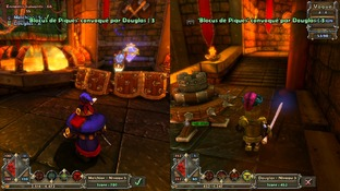 Dungeon Defenders Xbox 360