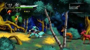 Dust : An Elysian Tail Xbox 360