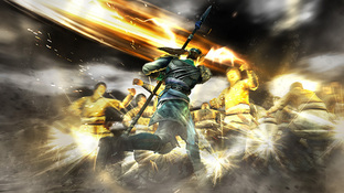 Images Dynasty Warriors 8 Xbox 360 - 4