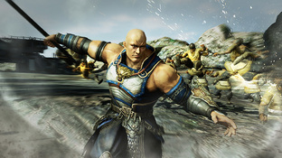 Images Dynasty Warriors 8 Xbox 360 - 6
