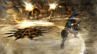 Images Dynasty Warriors 8 Xbox 360 - 9