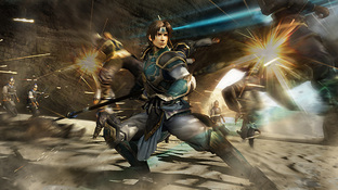 Images Dynasty Warriors 8 Xbox 360 - 10