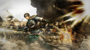 Images Dynasty Warriors 8 Xbox 360 - 11