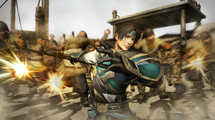 Images Dynasty Warriors 8 Xbox 360 - 12