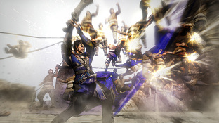 Images Dynasty Warriors 8 Xbox 360 - 14