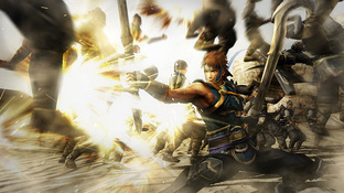 Images Dynasty Warriors 8 Xbox 360 - 15