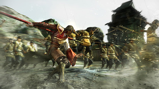 Images Dynasty Warriors 8 Xbox 360 - 18