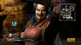 Test Dynasty Warriors 8 Xbox 360 - Screenshot 465