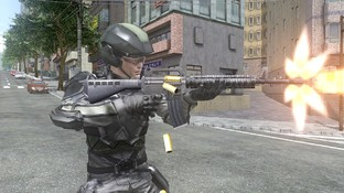 Images Earth Defense Force 2025 Xbox 360 - 2