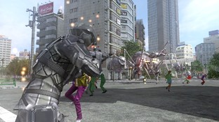 Images Earth Defense Force 2025 Xbox 360 - 3