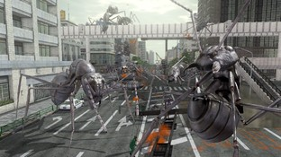 Images Earth Defense Force 2025 Xbox 360 - 7