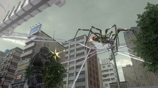 Images Earth Defense Force 2025 Xbox 360 - 10
