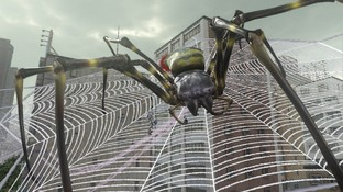 Images Earth Defense Force 2025 Xbox 360 - 11