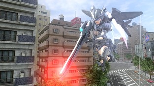 Images Earth Defense Force 2025 Xbox 360 - 13