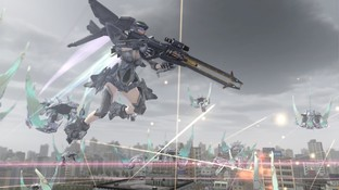 Images Earth Defense Force 2025 Xbox 360 - 14