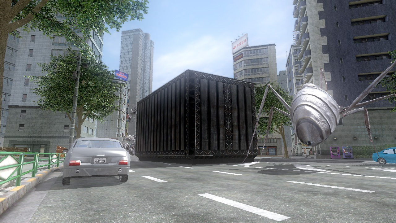 Images Earth Defense Force 2025 Xbox 360 - 47