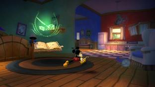 Aperçu Disney Epic Mickey: Le Retour des Héros Xbox 360 - Screenshot 5