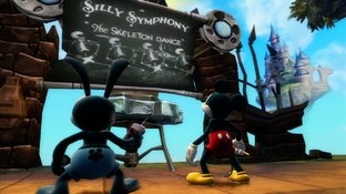 Test Epic Mickey : Le Retour des Héros Xbox 360 - Screenshot 44